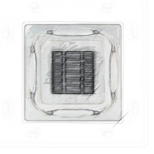 Klimatyzatory kasetonowe