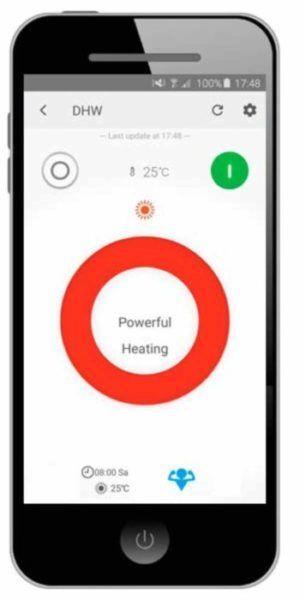 daikin-online-controller-app